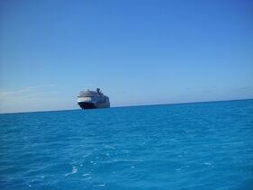 The Life Of A Cruise Ship Chaplain  FatherRosado